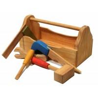 Coffre d'outils
