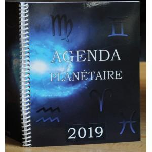Agenda Planétaire 2019