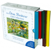 Elsa Beskow Gift Collection ( Children of the Forest)