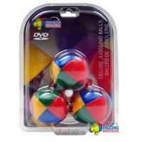 Balles de jonglerie avec DVD