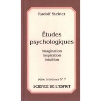 Études psychologiques