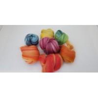 Merinos wool extra fine (19 microns)