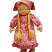 Fabrication de poupée