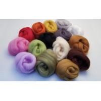 Merinos wool  fine (22.5 microns)