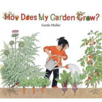 How does my garden grow?