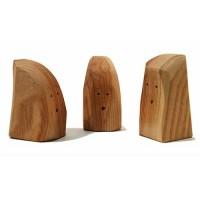 Gnome en bois