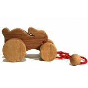 Pull and push toys