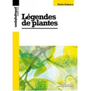 Légende des plantes (la)