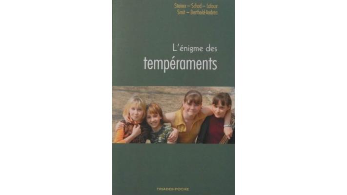 Énigme des tempéraments (L'énigme)