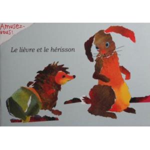 Lièvre et le hérisson (Le)