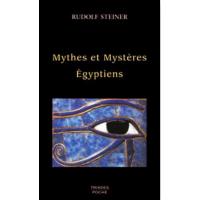 Mythes et Mystères égyptiens