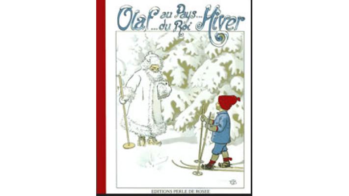 Olaf au Pays du Roi Hiver