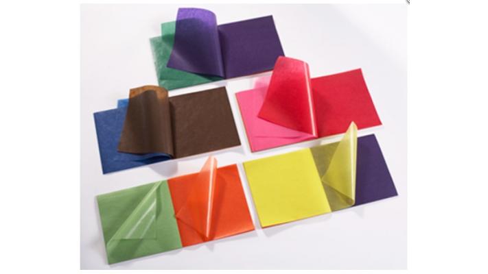Paper waxwed/ kite paper/ star paper