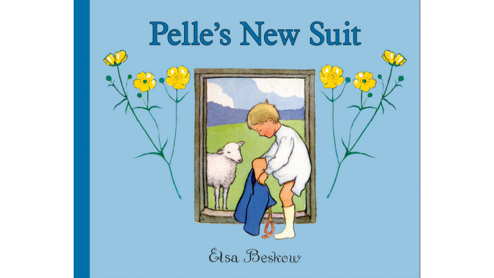 Pelle's New Suit- mini Edition
