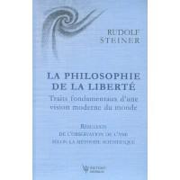 Philosophie de la liberté (La)