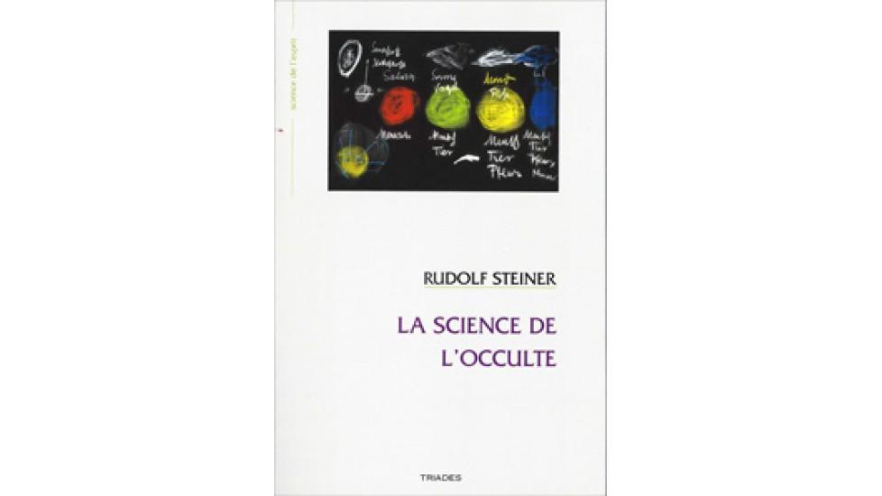 Science de l'occulte (La)