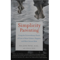 Symplicity Parenting