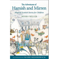 The Adventures of Hamish and Mirren