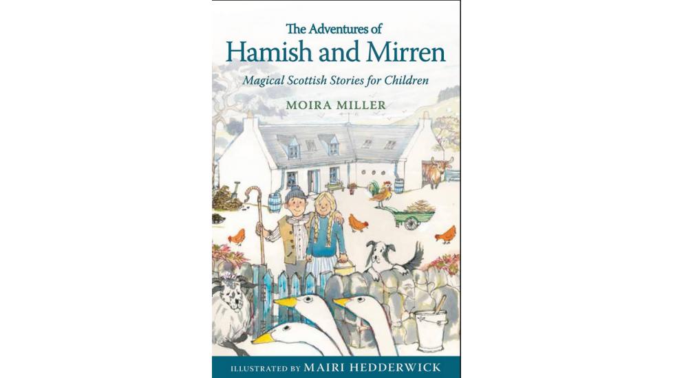 Adventures of Hamish and Mirren (The)