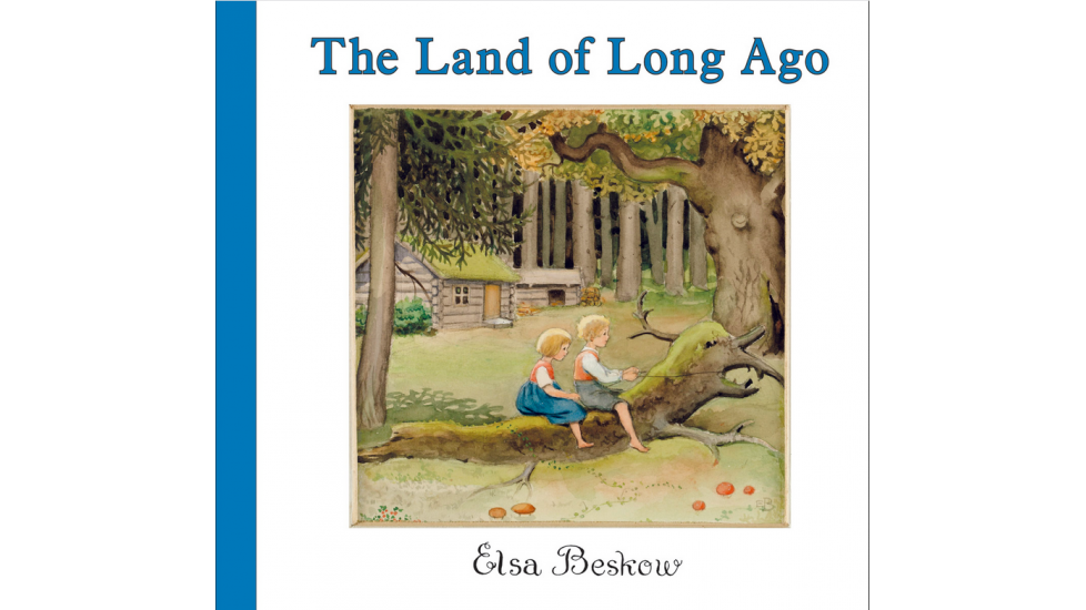 Land of Long Ago (The)