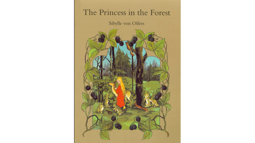 Princess in the Forest (The)