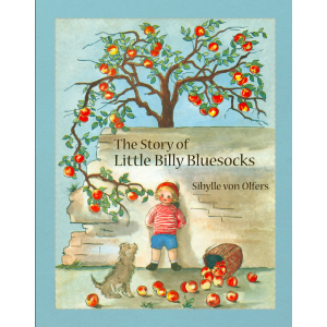 Story of Little Billy Bluesocks (The)